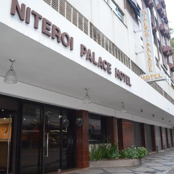 Niteroi Palace Hotel