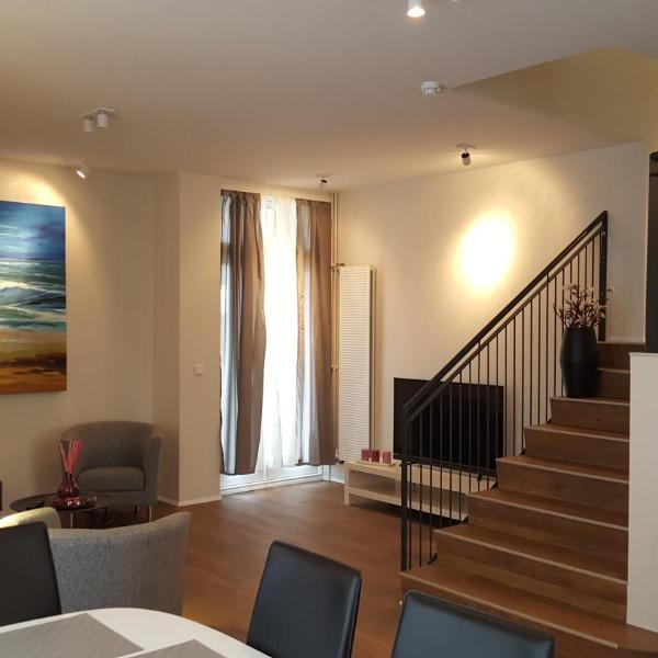 Reykjavik Rental Apartments