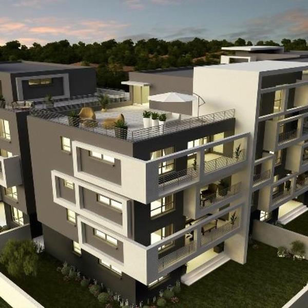 Odyssey Luxury Apartments