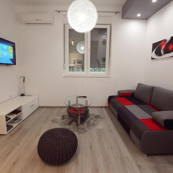 Apartman LuLu