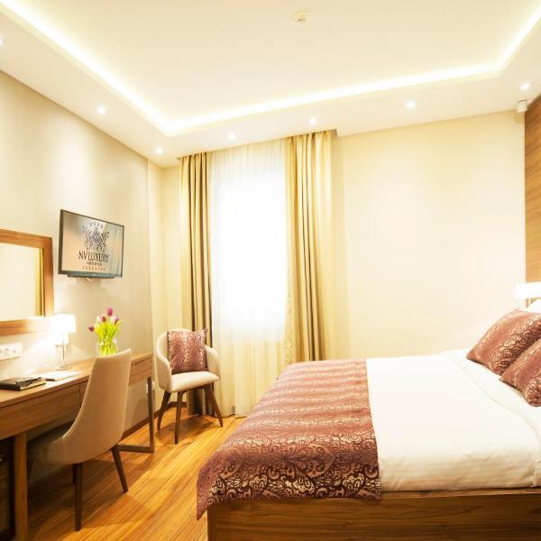 NV Luxury Suites & Spa