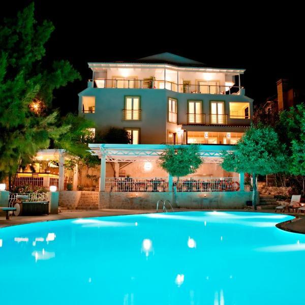 Olea Nova Hotel
