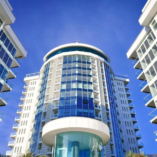 Luxury Apartments Mia