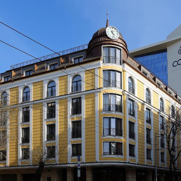 COOP Hotel Sofia