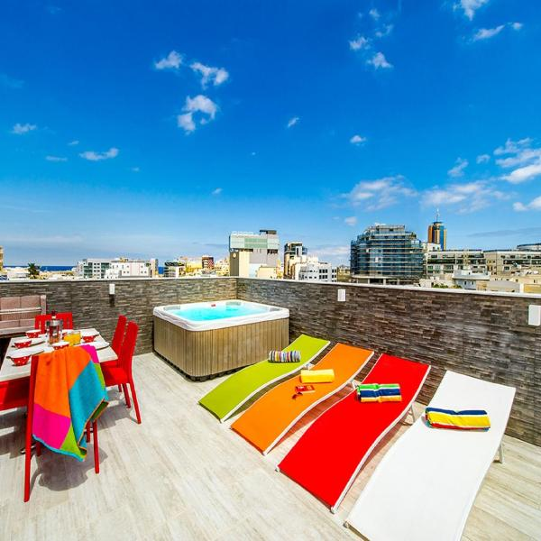 Bayside Apartments