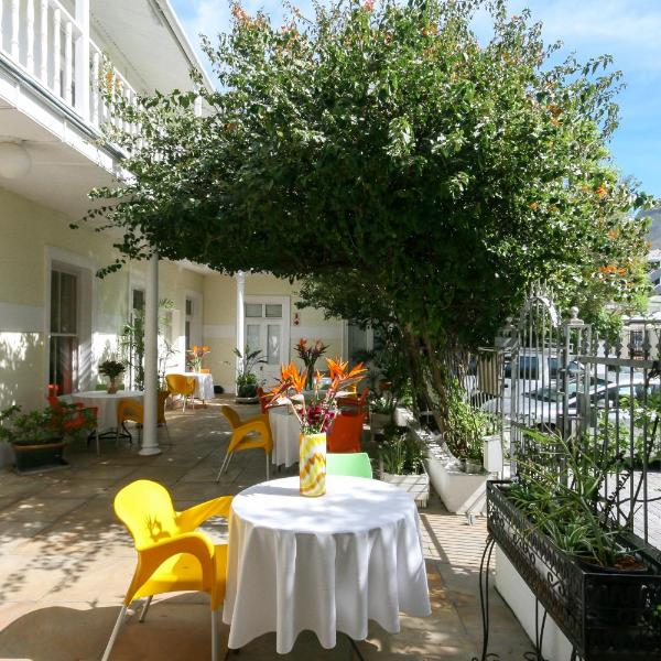 The Fritz Boutique Hotel
