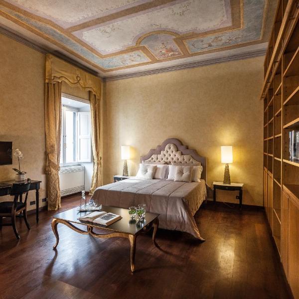 Appartamento Amazing Suite Piazza Navona