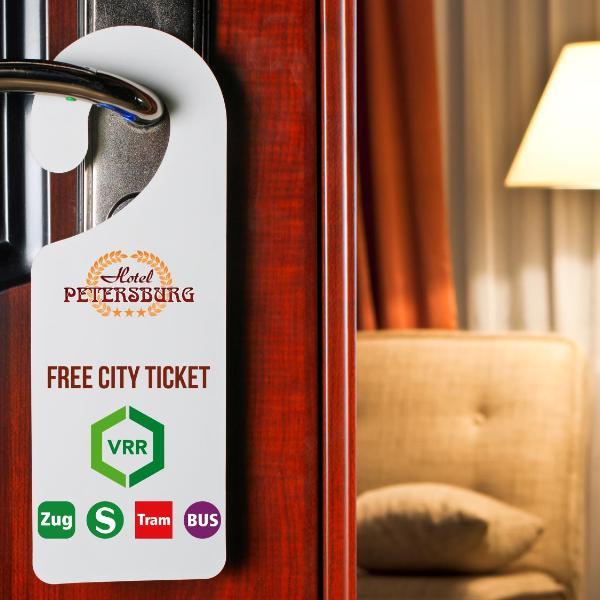 Hotel Petersburg Superior