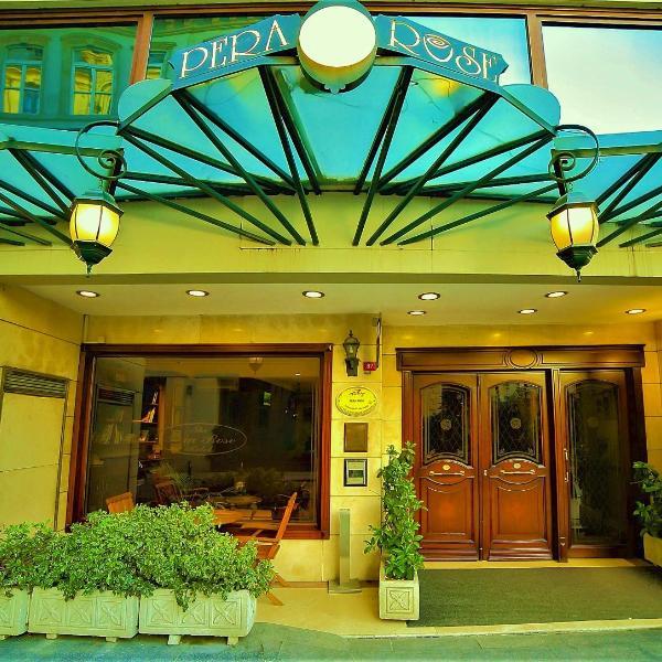 Pera Rose Hotel