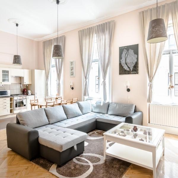 König Design Apartment