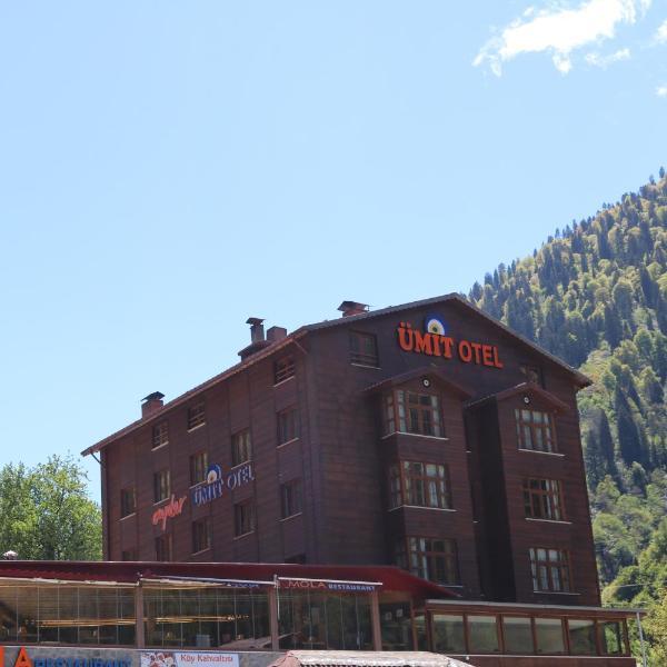 Ayder Umit Hotel