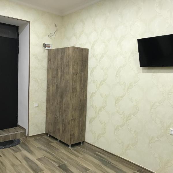 Apartment Eduard