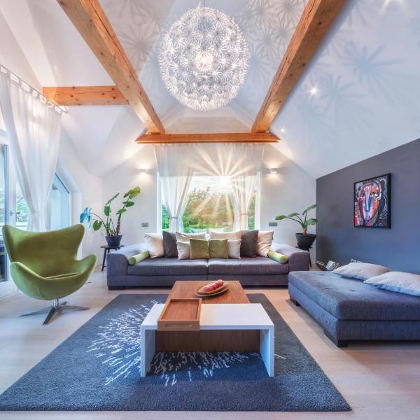 Bled Apartment Kirsch