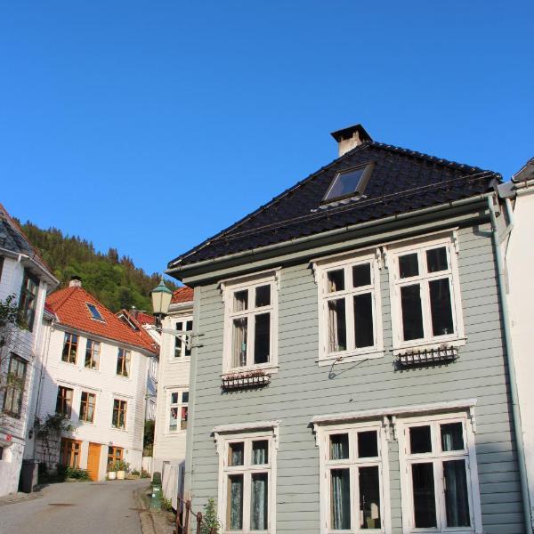Bergen Sentrum Apartment